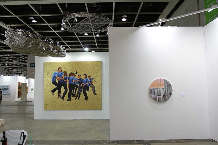 2012 Hong Kong International Art Fair