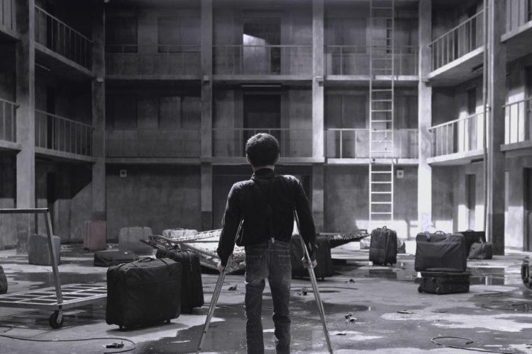 广州三年展:见所未见