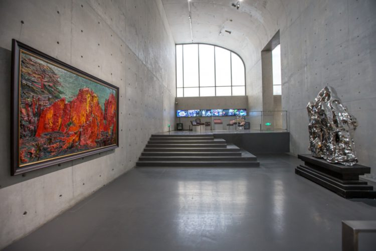 Turning Point - 40 Years of Chinese Contemporary Art