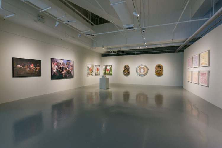 Two Houses: Politics and Histories in The Contemporary Art Collections of John Chia and Yeap Lam Yang