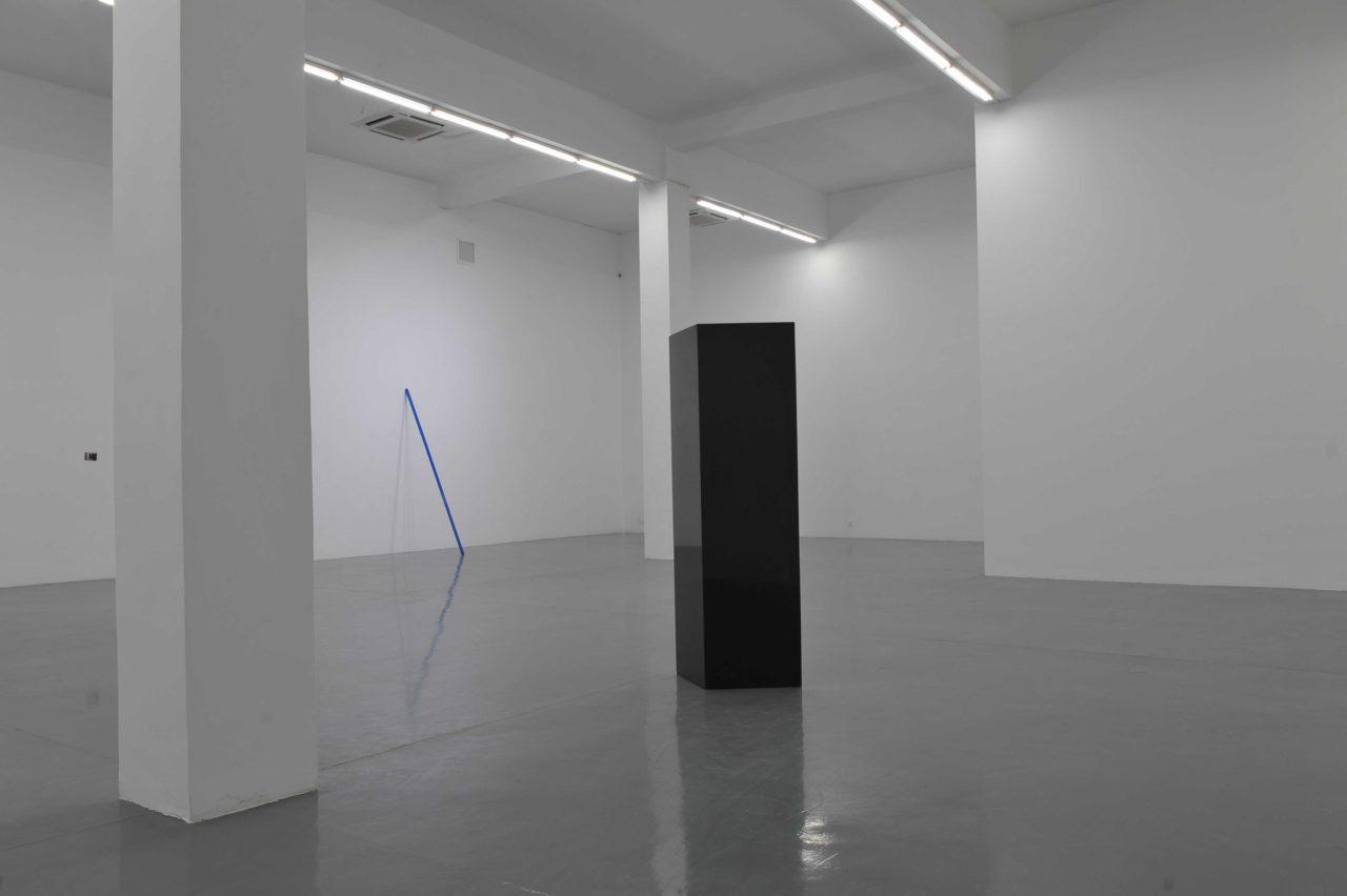 Wang Sishun: Liminal Space