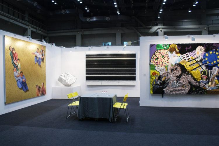2011 China International Gallery Exposition