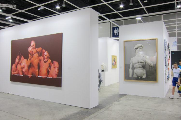 2011 Hong Kong International Art Fair