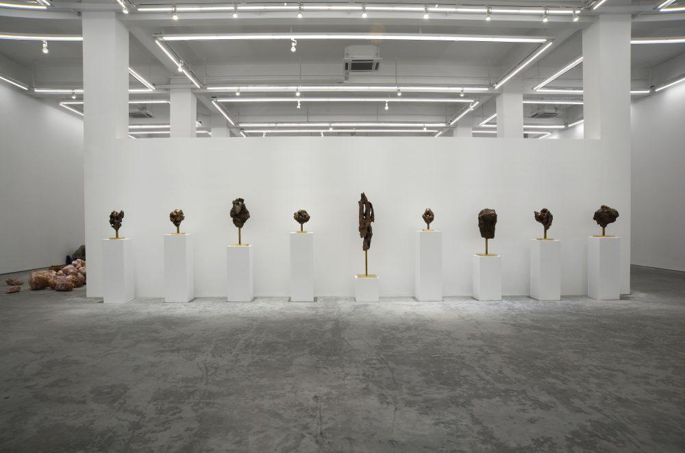 Wang Sishun: Apocalypse