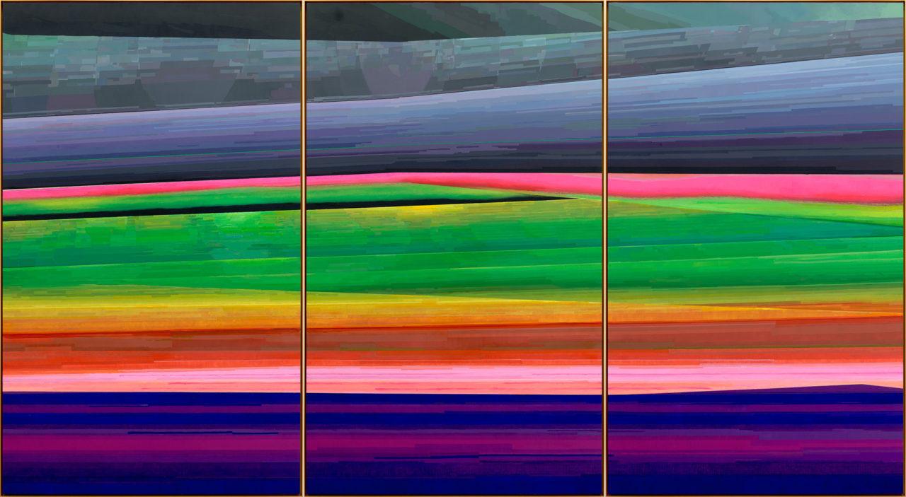 颜色—艺术中颜色的情感