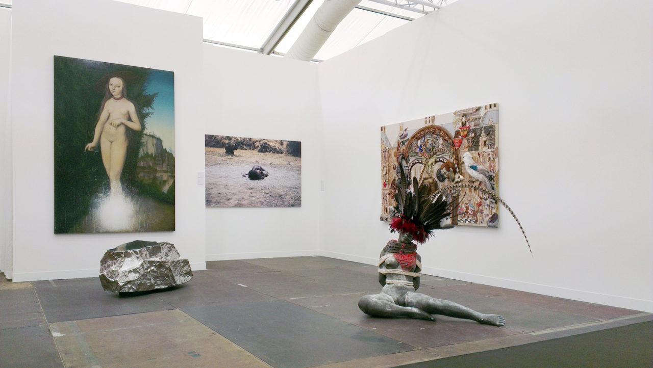 2012 Frieze Art Fair London