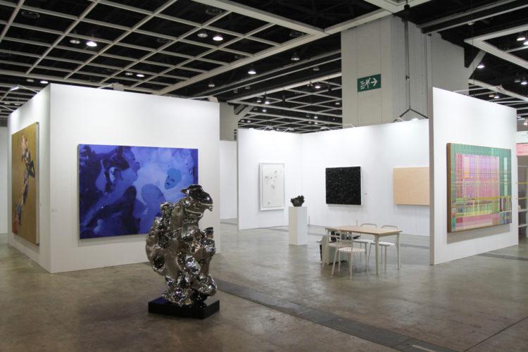 2013 Art Basel HongKong