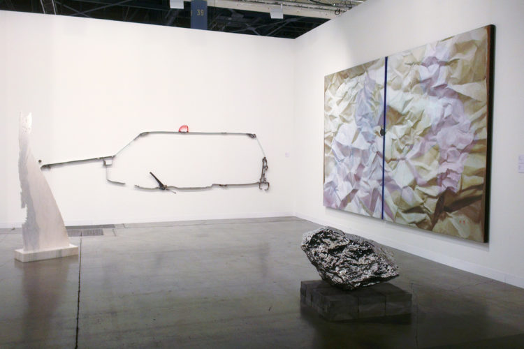 2012 Art Basel in Miami Beach