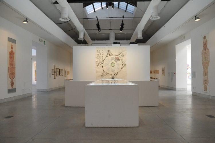 Venice Biennale: The Encyclopedic Palace
