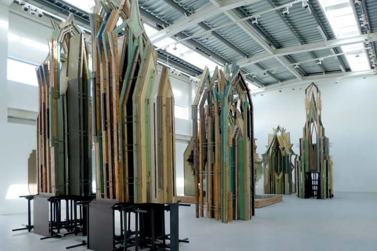 Sharjah Biennial: Re:emerge, Towards a New Cultural Cartography