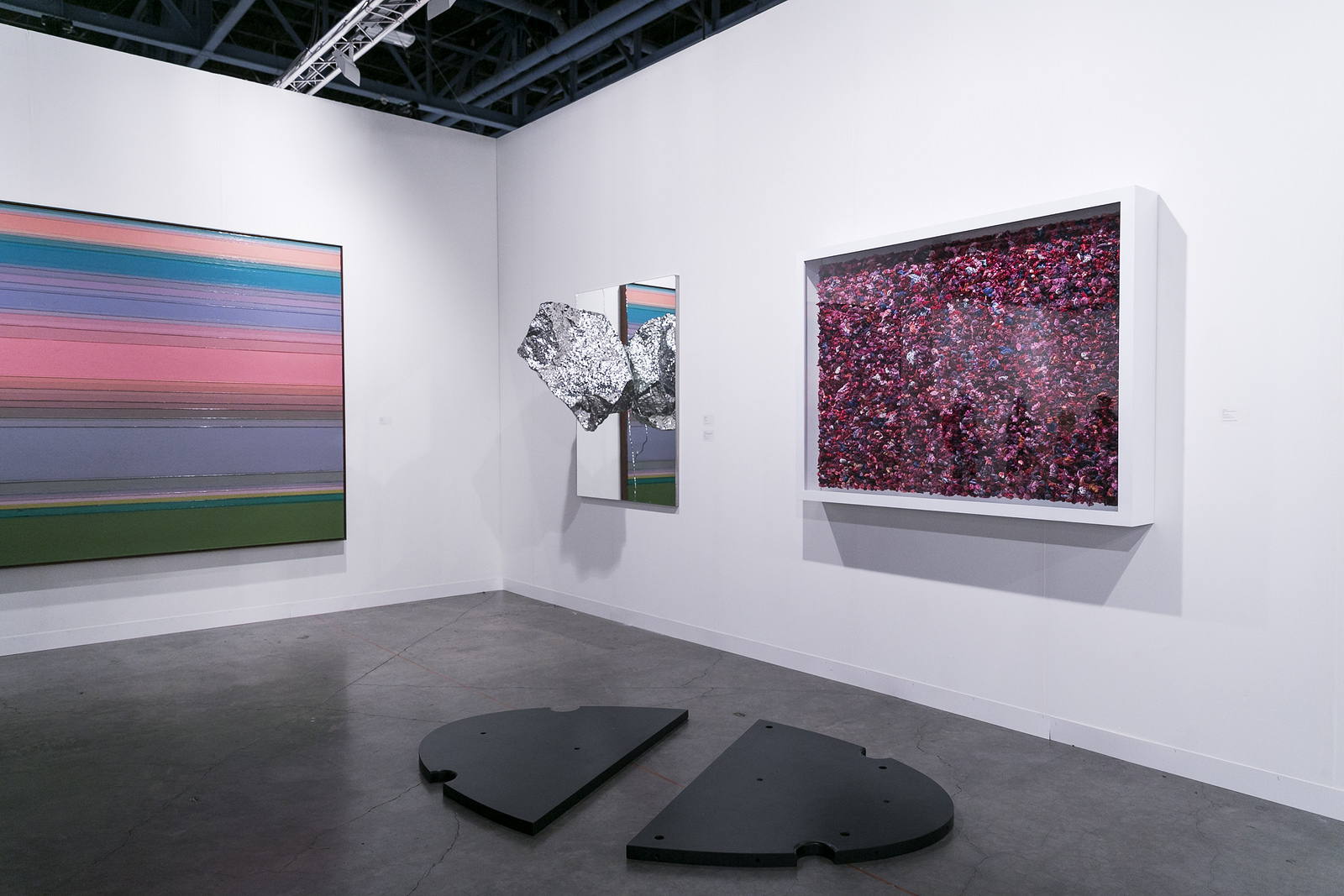 Long March Space at Art Basel Miami Beach 2014 Photo Charles Roussel & Ocula - 2