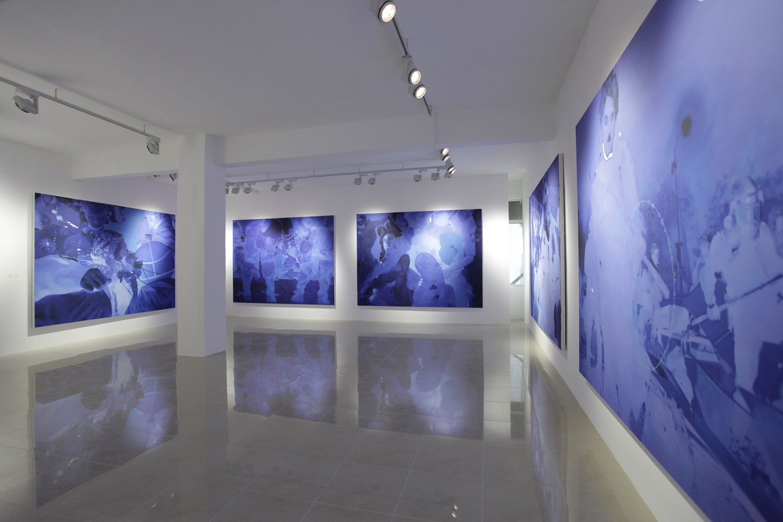 Sharjah Biennial_Yang Shaobin_sm 2