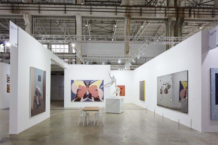 西岸艺术与设计博览会
