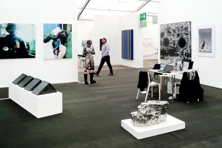 2009 Frieze Art Fair London