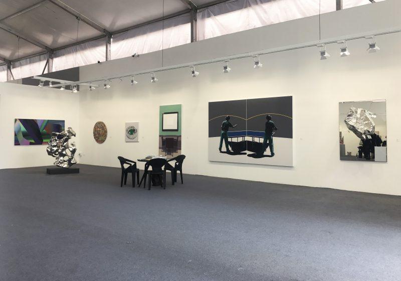 ART CHENGDU Contemporary Art Fair 2018