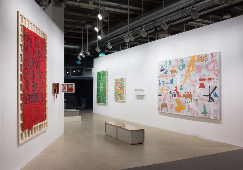 Art Basel in Basel 2018