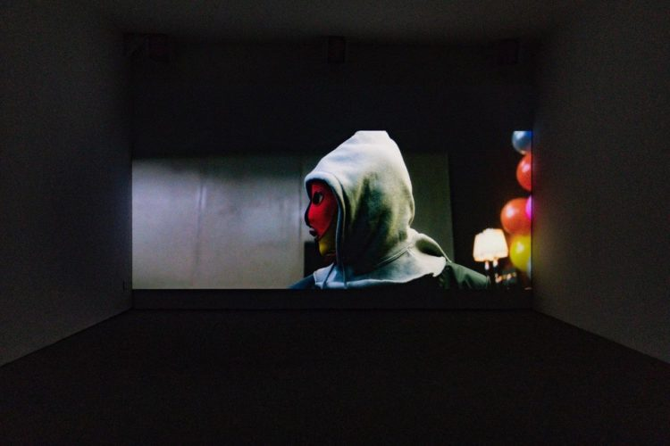 Remapping Reality— Selected Video Collection from Wang Bing