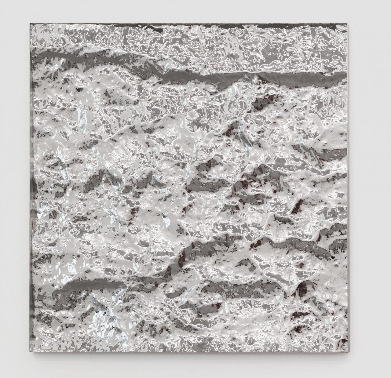 Imprinting Terrain No.26