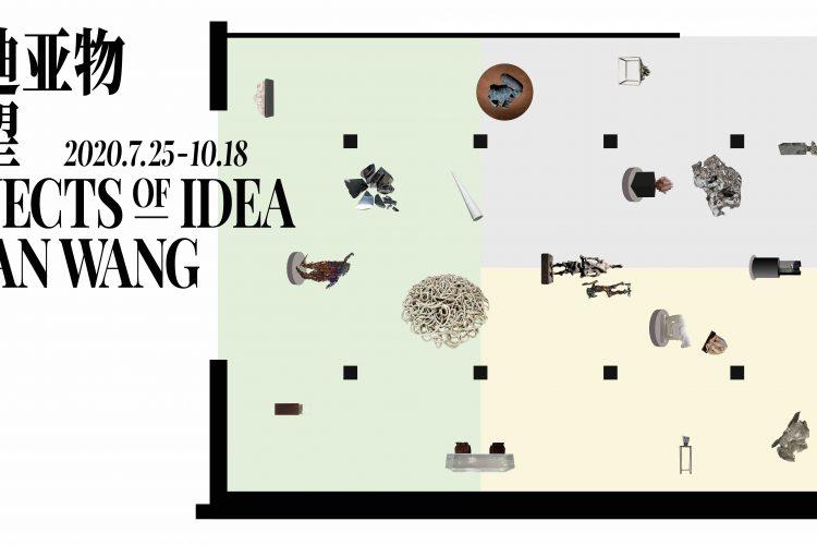 Zhan Wang: Objects of Idea