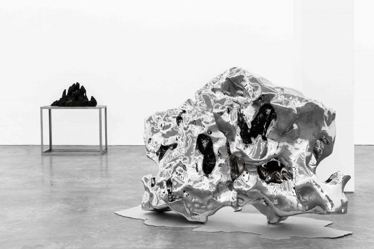 Zhan Wang:Three Stories of the Stone