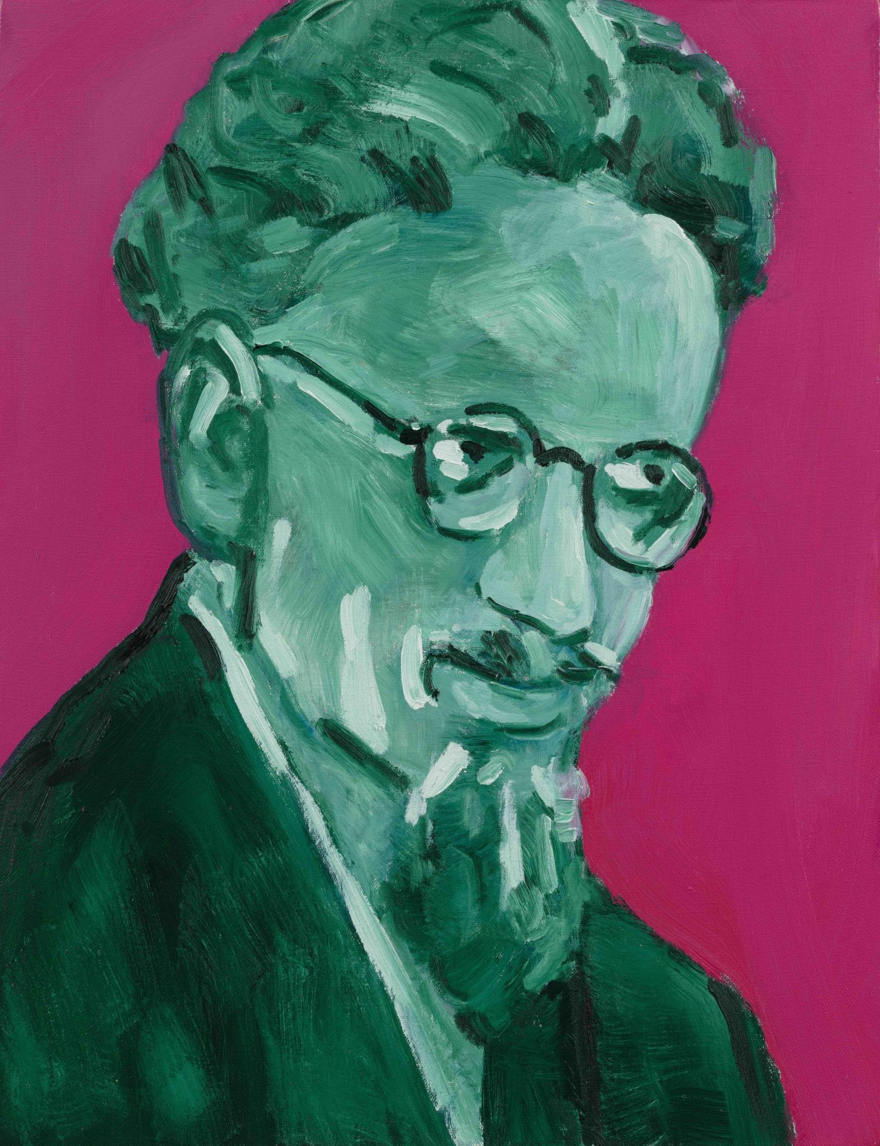 """The North-East"" Series–LeonTrotsky 1"