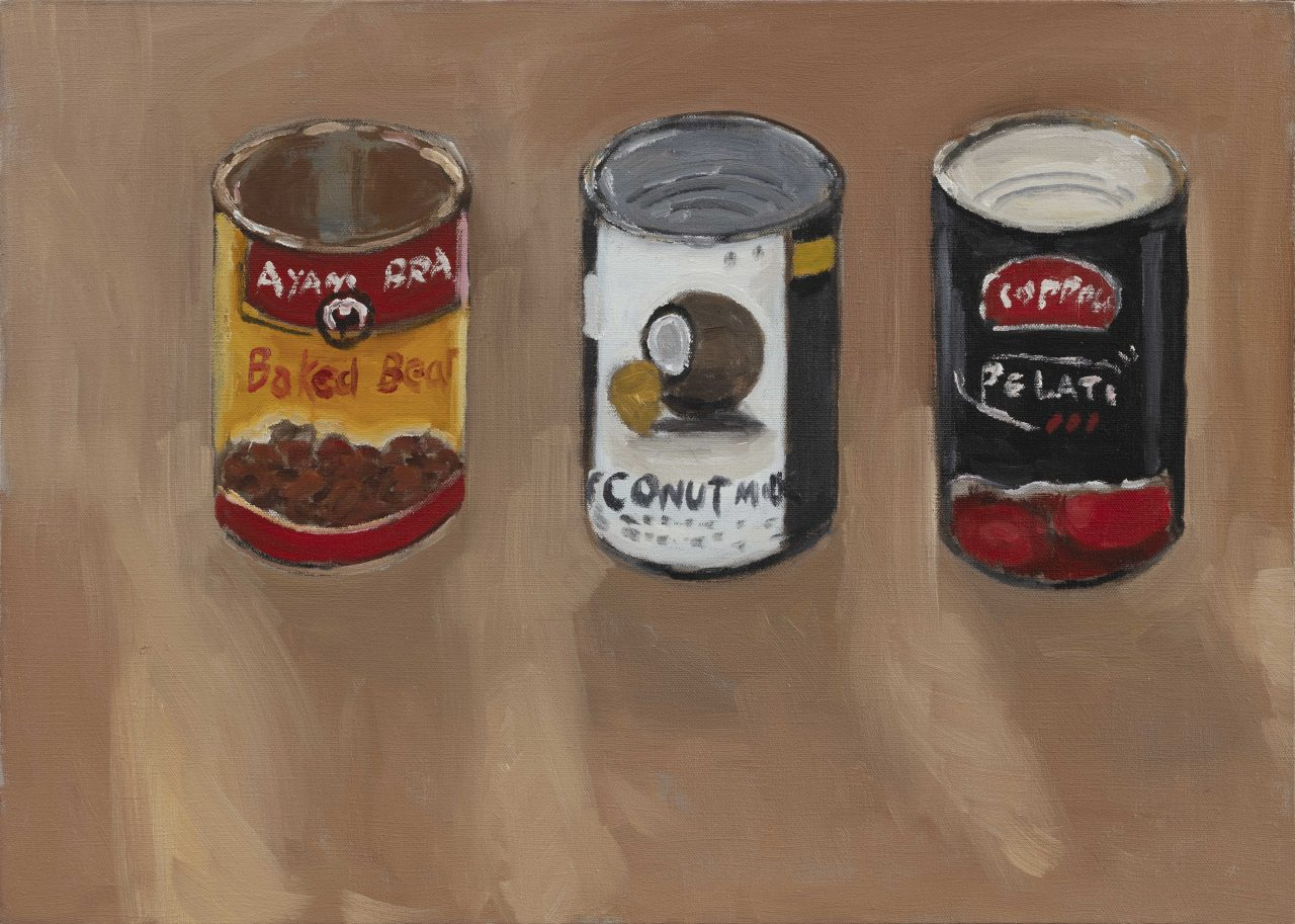 """The North-East"" Series–Cans"